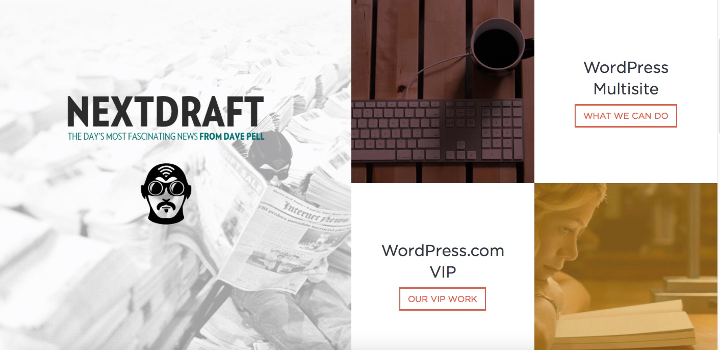 ListWP WordPress Directory Reaktiv Studios - Craft The Perfect WordPress Site With These 10 WordPress Development Firms