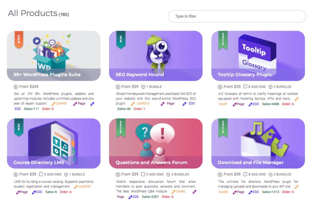 CMCatalog - Looking For The Perfect Plugin? 10 Reliable WordPress Plugin Companies