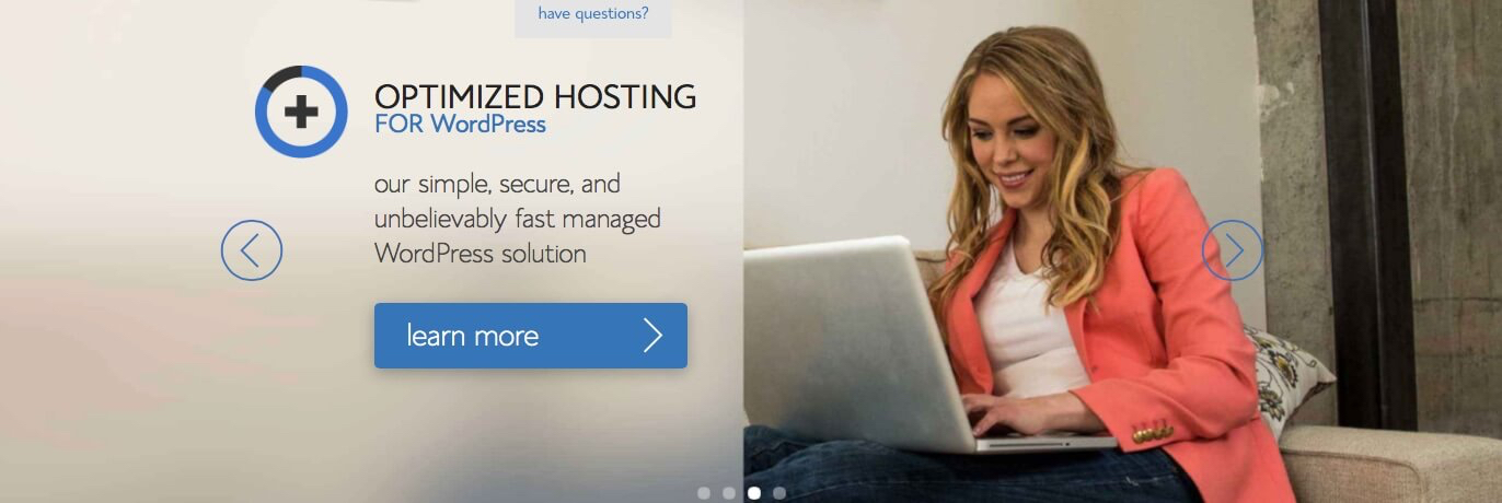 ListWP Business Directory BlueHost WordPress Hosting - Start Fresh – 10 Most Reliable Options To Host Your WordPress Site