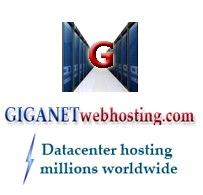 Giganet Web Hosting