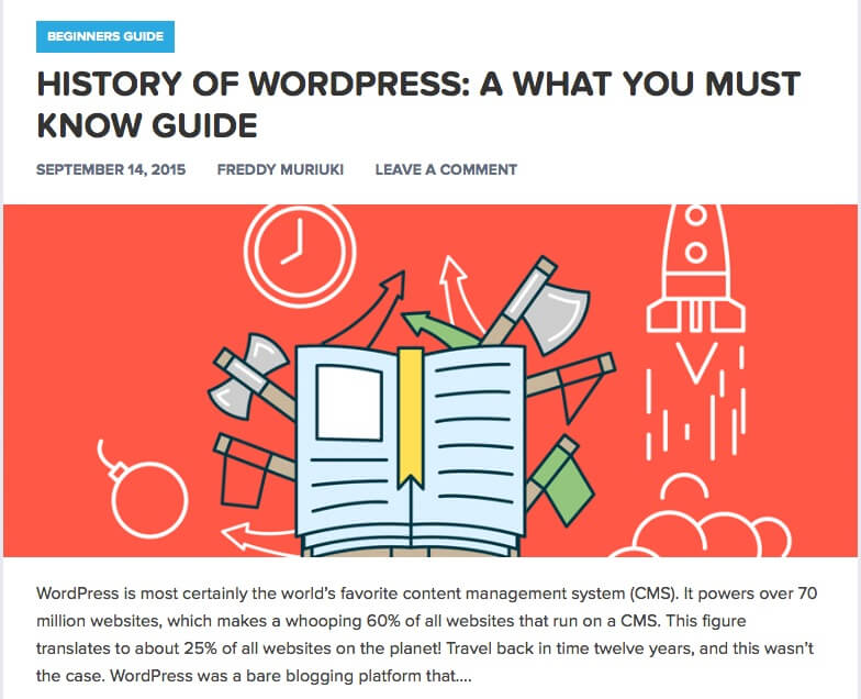 ListWP Business Directory WPKube WordPress Tutorials - Learn EVERYTHING About WordPress With These Top Tutorial Sites