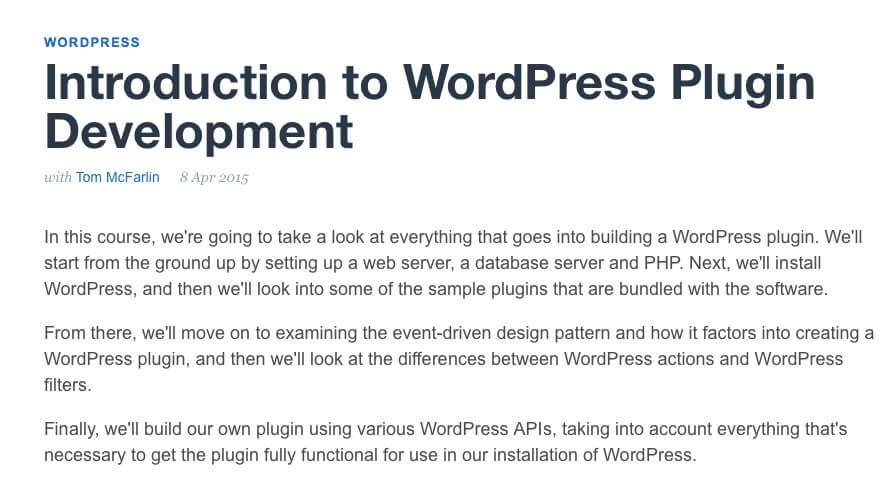 ListWP Business Directory Tuts+ WordPress Tutorials