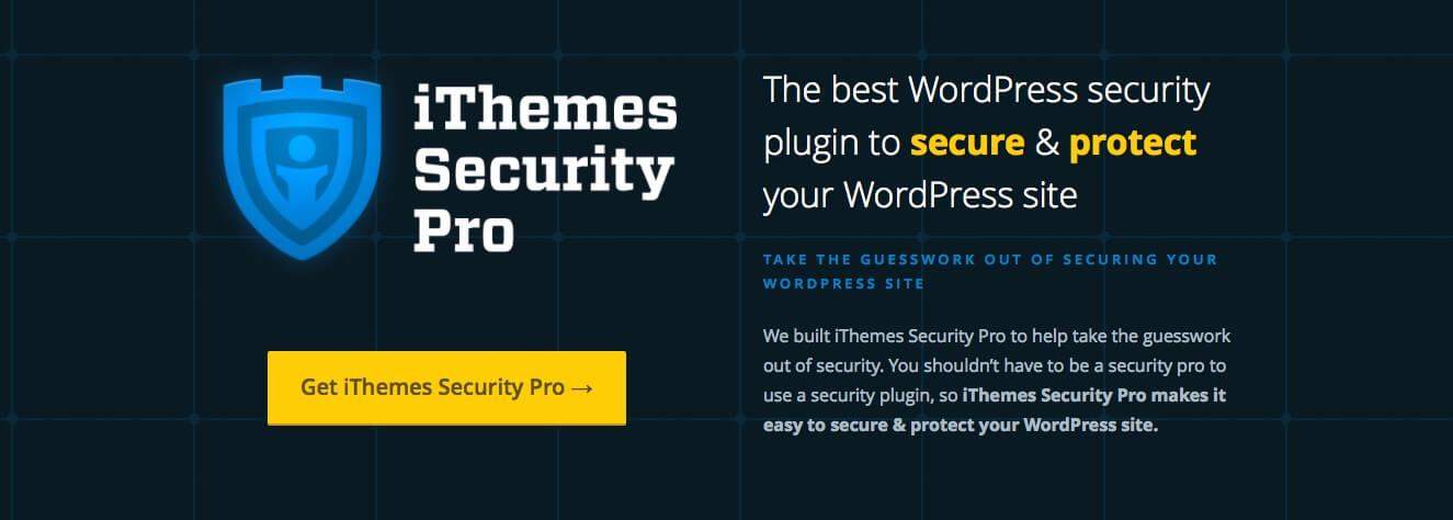 ListWP Business Directory iThemes Security Pro WordPress Security