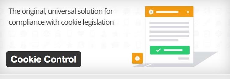 ListWP Business Directory CookieControl WordPress Legal