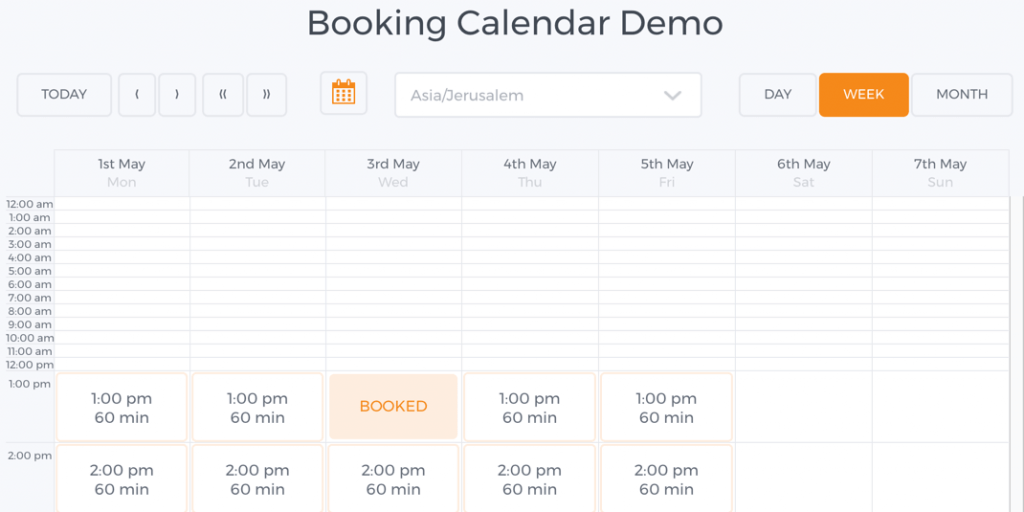 Booking Calendar plugin - Appointments Booking - Small Business? Don't Miss These Core WordPress Plugins