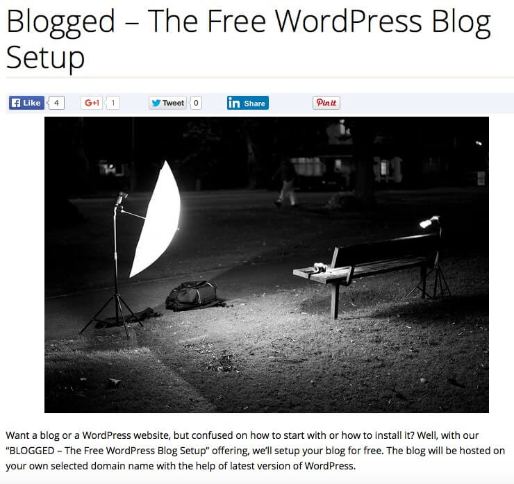 JustWP Business Directory ListWP Blogs