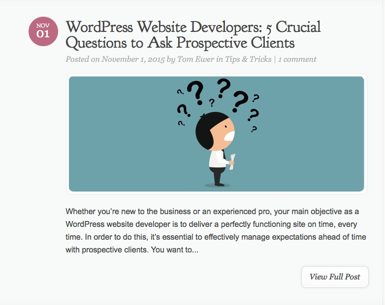 Elegant Themes Blog Business Directory ListWP Blogs