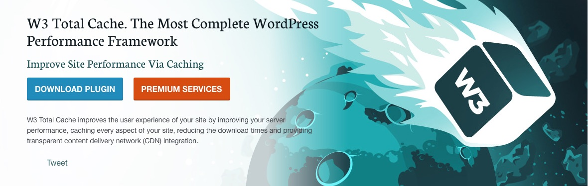 ListWP Business Directory W3 Total Cache - Small Business? Don't Miss These Core WordPress Plugins
