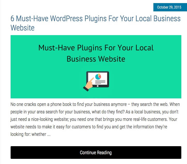 WP Superstars Business Directory ListWP Blogs