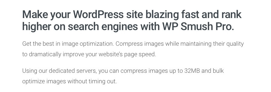 ListWP Business Directory WordPress WP Smush Pro Plugin - Small Business? Don't Miss These Core WordPress Plugins