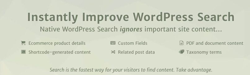 searchwp ListWP Business Directory