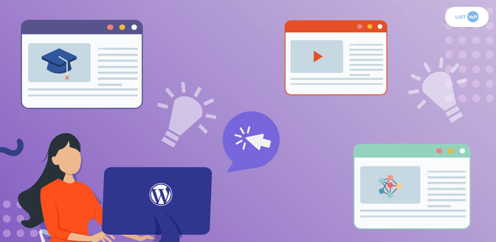 Create The Ultimate LMS With These Crafty WordPress Plugins for E-Learning