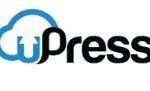 uPress Managed WordPress Hosting